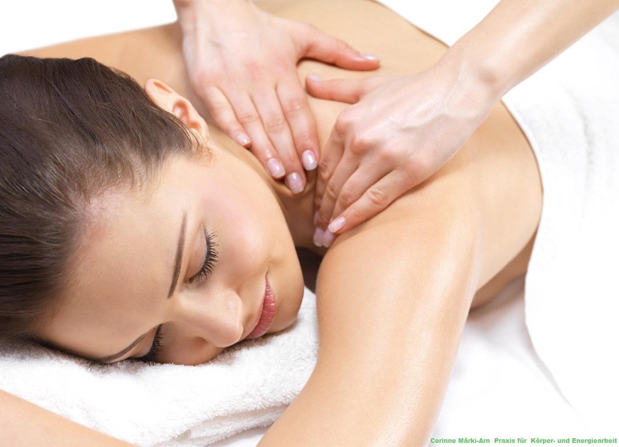 sexy massage rückenmassage techniken